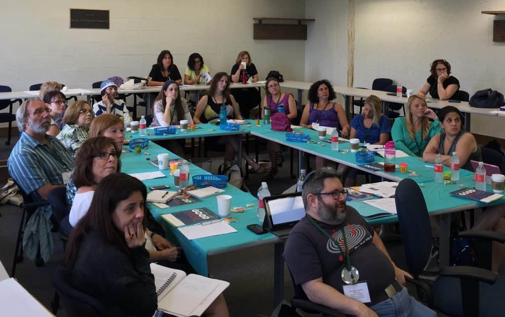 Good People Fund New CAJE Jewish Educators