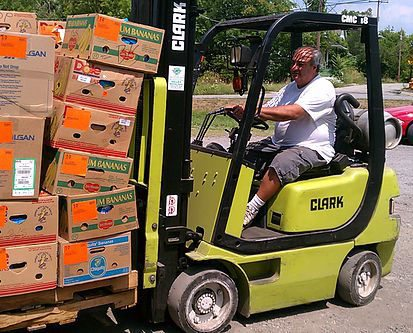 Good People Fund Youngstown Community Foodbank