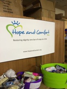 Good People Fund Hope and Comfort