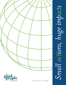 2011 GPF Annual Report
