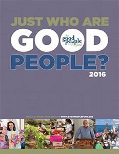 2016 GPF Annual Report